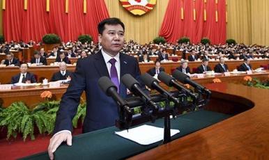 数字中国应加快共享开放