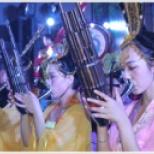 蓝田普化水会音乐