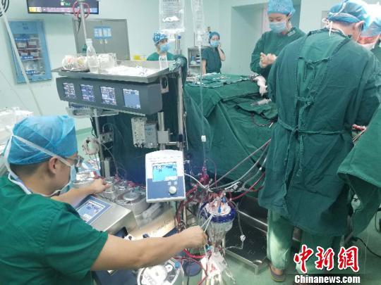 """""""天使之旅""""第二批蒙古国先心病患儿全部成功手术"""