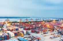 26.9亿吨 长江干线年货运量稳居世界内河首位