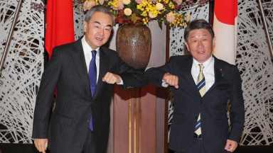 China, Japan reach wide range of consensuses on cooperation